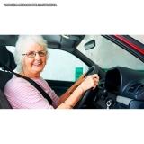 isenção de carros para idosos Jardim Ana Maria