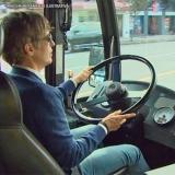 onde fazer habilitação para dirigir micro ônibus Vergueiro