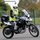 onde tem auto escola de aula direção moto Vila Monte Alegre