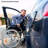 onde tirar carteira motorista deficiente físico Faria Lima