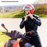onde tirar habilitação de motocicleta Vila Endres
