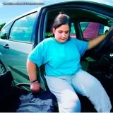preço de auto escola carro pcd Vila Caborne