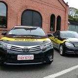 preço de auto escola de carro Pacaembu