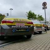 preço de auto escola para carro Vila Mazzei