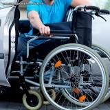 preço de cnh especial para deficiente físico Vila Romano