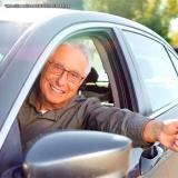 preço de isenção de carros para idosos Vila Clara