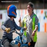 primeira habilitação moto Jardim Maria Estela