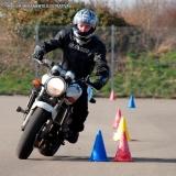 primeira habilitação para moto