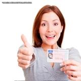 quanto custa tirar a carteira de motorista Cambuci