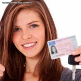 tirar carteira de motorista Vila Marisa Mazzei