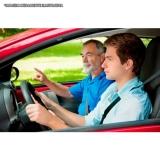 valor de aula de direção de carro Cantareira