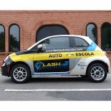 valor de auto escola de carro para iniciante Vila Portugal