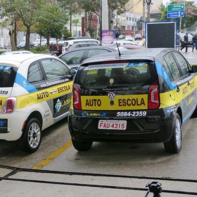 Valor de Auto Escola Carros Vila Bela Aliança - Auto Escola Carro Aulas