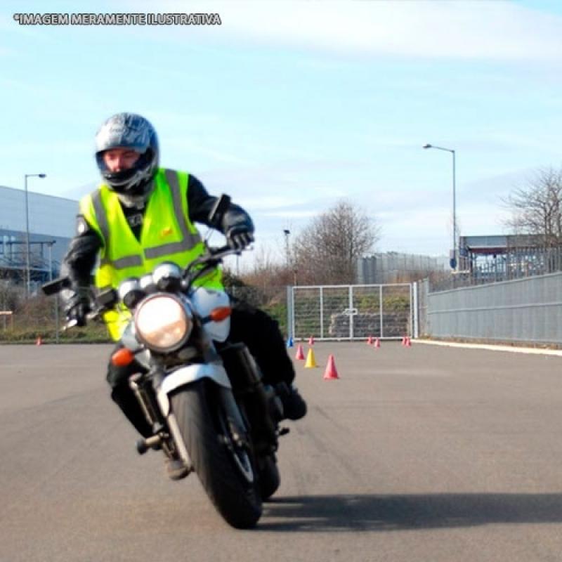 Valores de Carteira Moto a Vila Alexandria - Carteira de Moto Inclusão